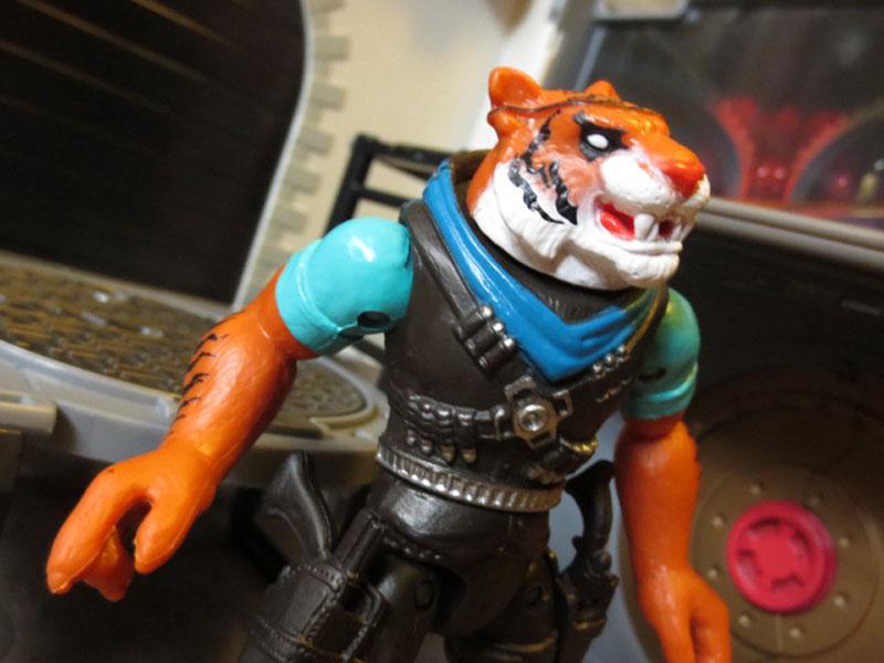 TMNT Tiger Claw 008