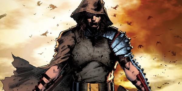 The Eternal Warrior 1 Featured