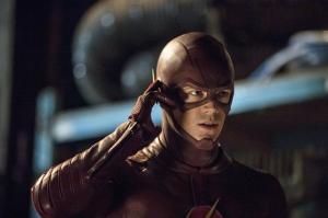 The Flash is Born Communicator
