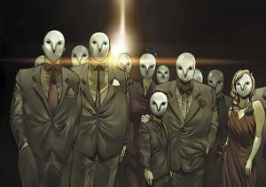 gotham court of owls