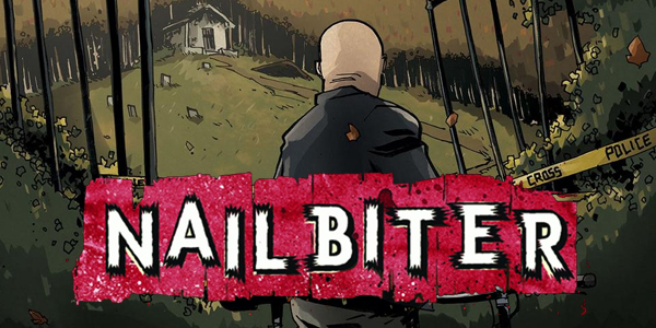 cover for Nailbiter #7