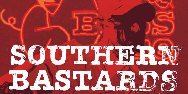 cover for southern bastards 5