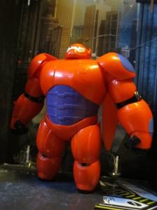 Armor Up Baymax 001