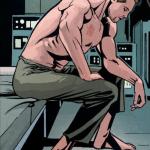 Arrow Season 2.5 #9 Ollie