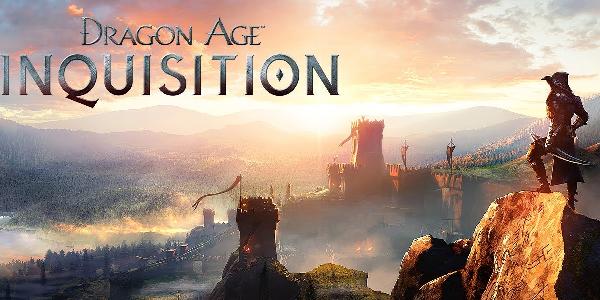 Dragon Age Inquisition #4