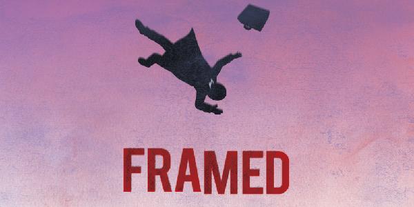 Framed #2