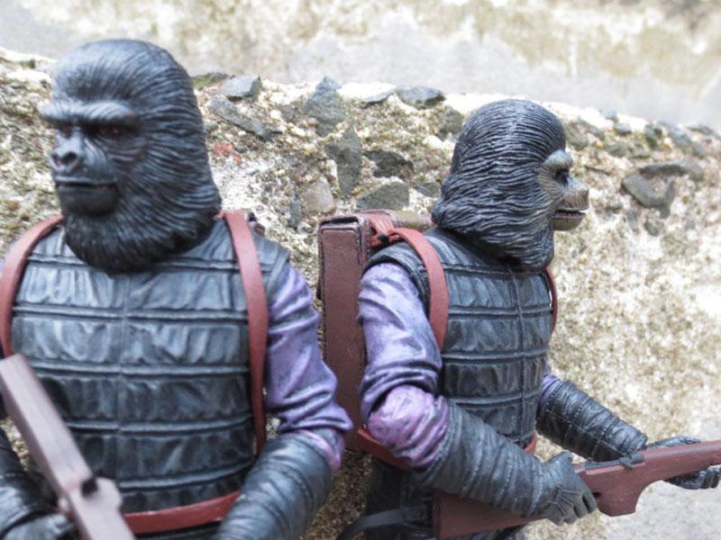 POTA Classics Gorilla Soldiers 006