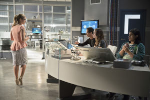 The Flash8 STAR Labs