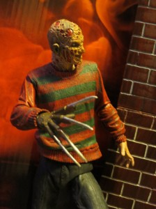 Ultimate Freddy NECA 007
