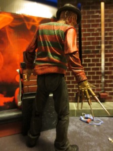 Ultimate Freddy NECA 026