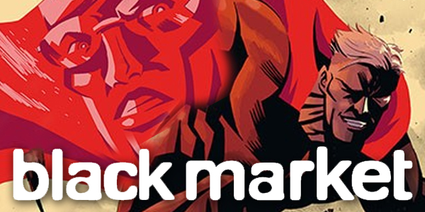 cover for Black Market #4