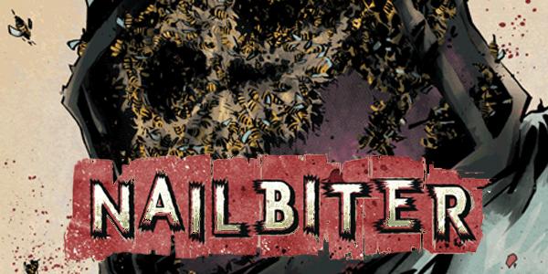 cover for Nailbiter #8