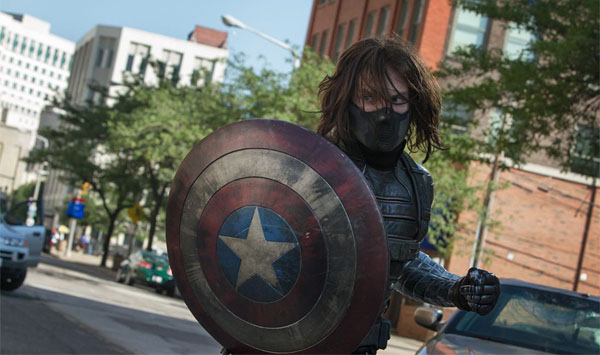 Cap Winter Soldier