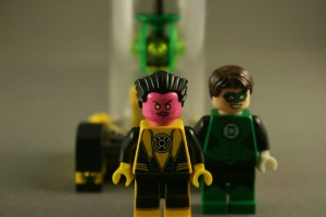 Lego GL Kastor's Korner 07