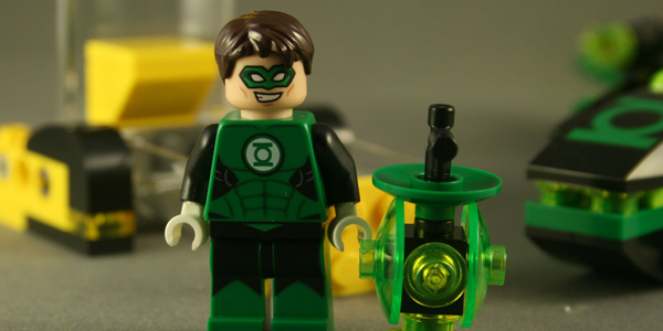 Lego GL Kastor's Korner