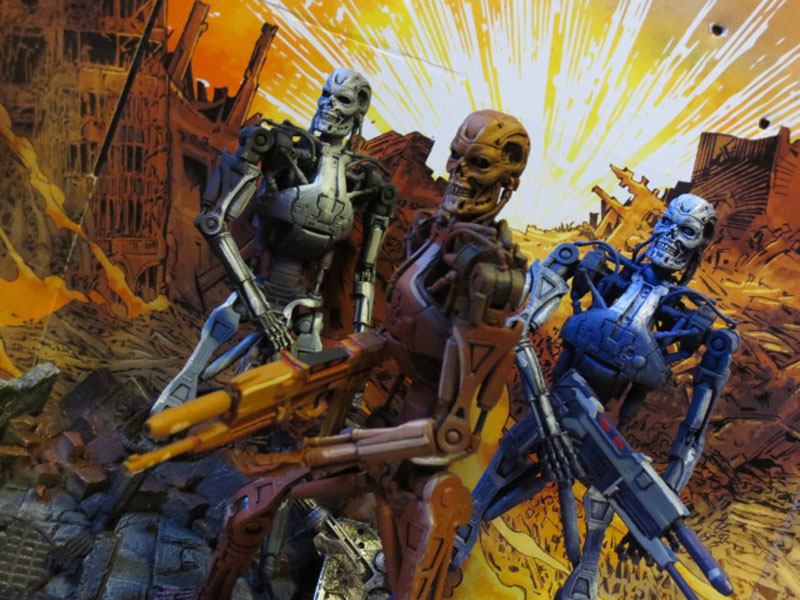 Robocop v Terminator 024