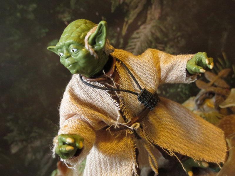 SW Black Yoda 006
