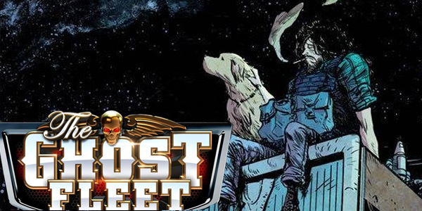 cover for the Ghost Fleet #3