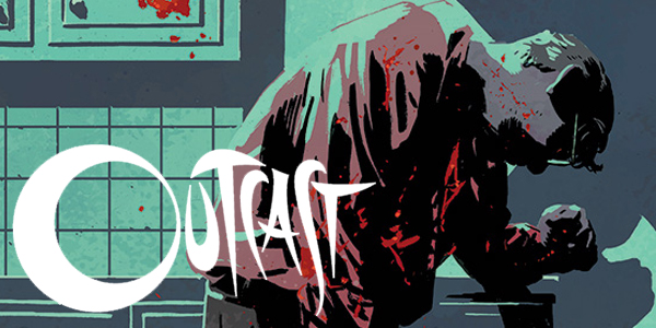 cover for Outcast 6