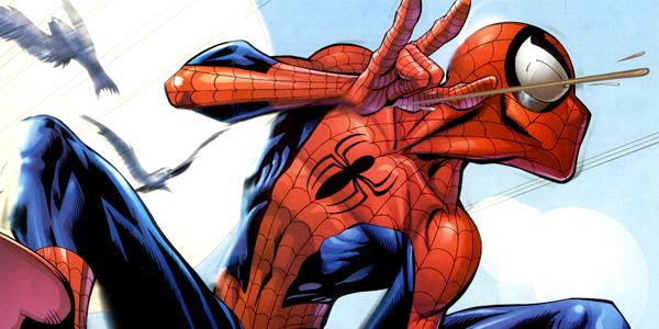 spider man feat