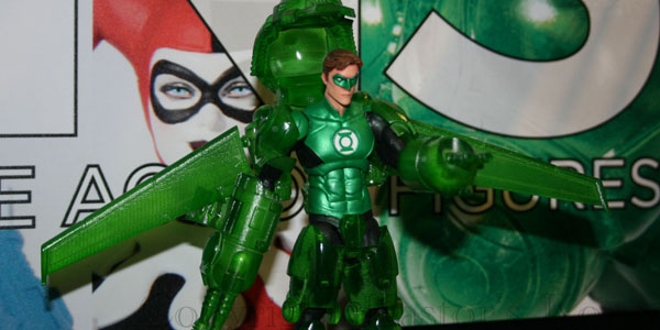 DC Collectibles Toy Fair 15 Kastor's Korner