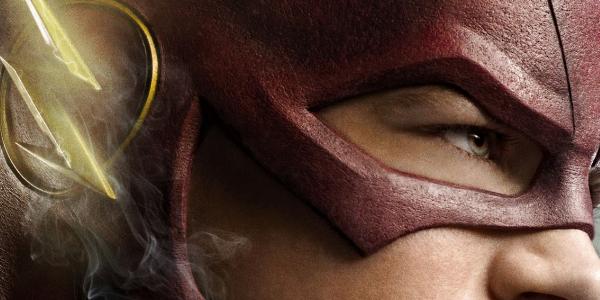 The Flash Season Zero featured