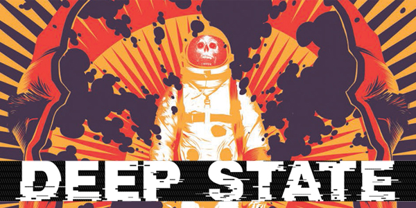 cover for Deep State #4