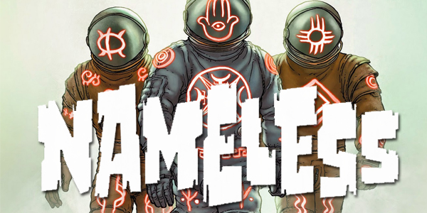 cover for nameless #1