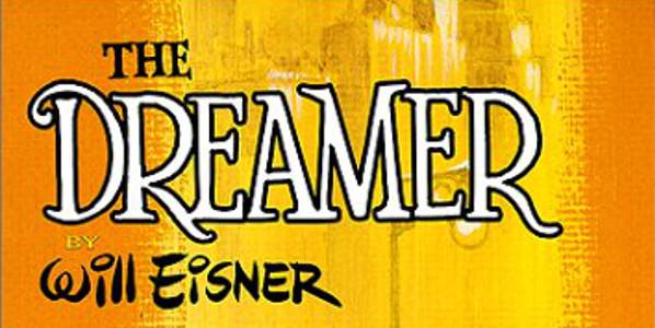 the dreamer banner