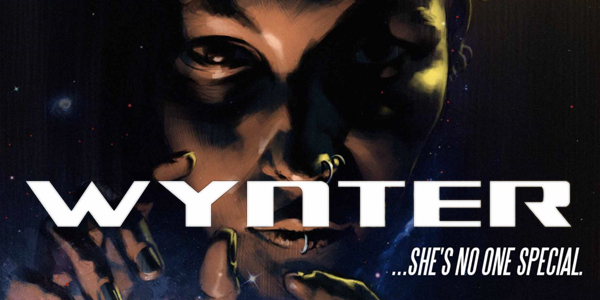 cover for wynter #1