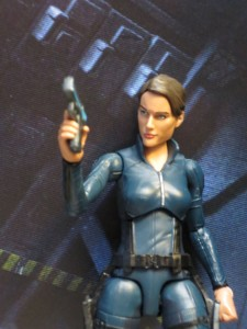 ML Agents of SHIELD 011