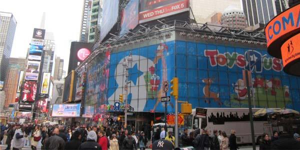 TRU-Times-Square