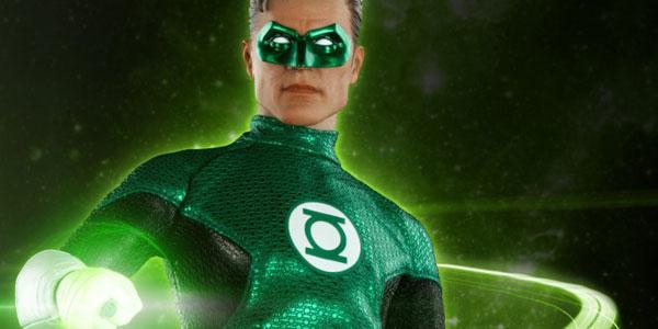 sideshow-green-lantern