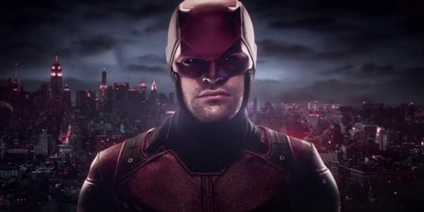 Daredevil realized