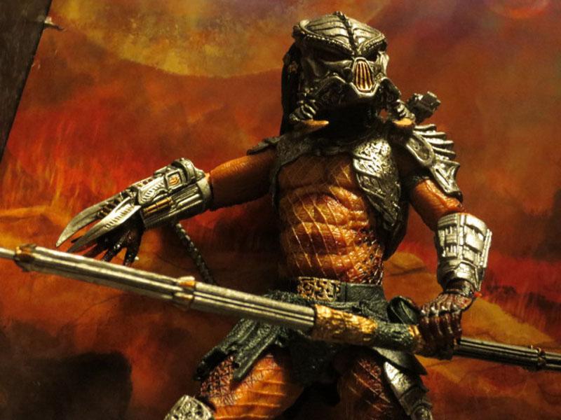 Kenner Predators 026