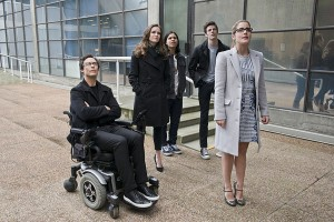 The Flash Team