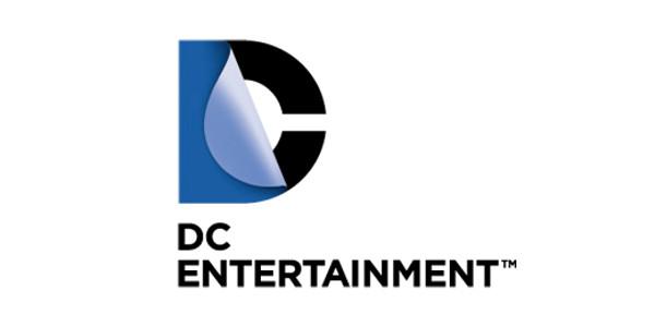 dc entertainment logo