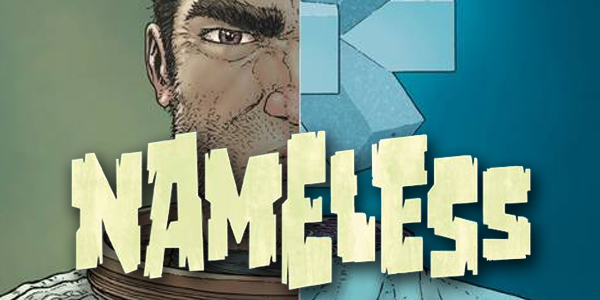 cover for nameless #2