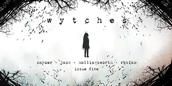 cover for wytches 5