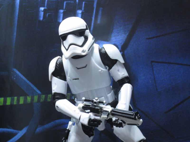 First Order Stormtrooper 025