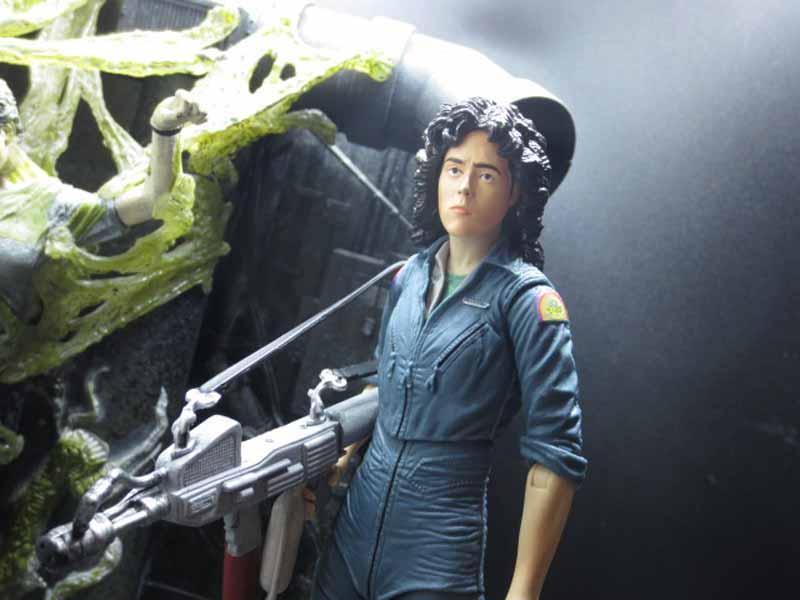 NECA Aliens Ser 3 017