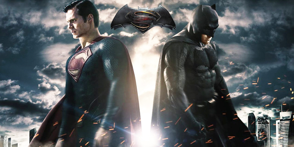 Batman V Superman SDCC trailer