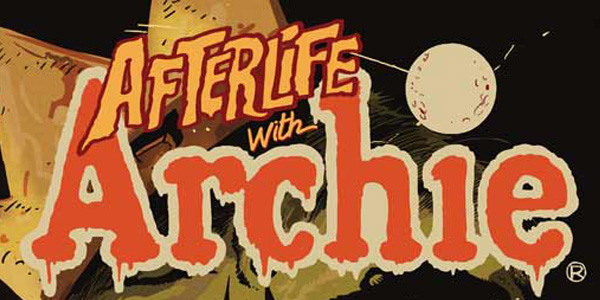 Archie Zombies