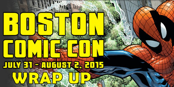boston comic con header image