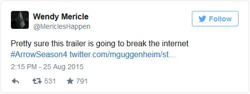 Break the Internet