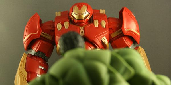 Hulk Buster Legends Kastor's Korner