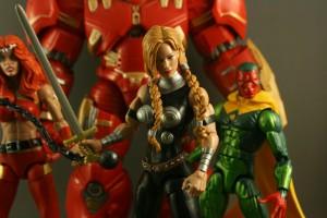 Hulk Buster Legends Kastor's Korner10