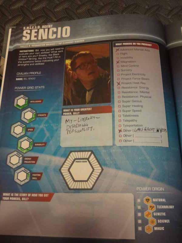 shield field guide 007