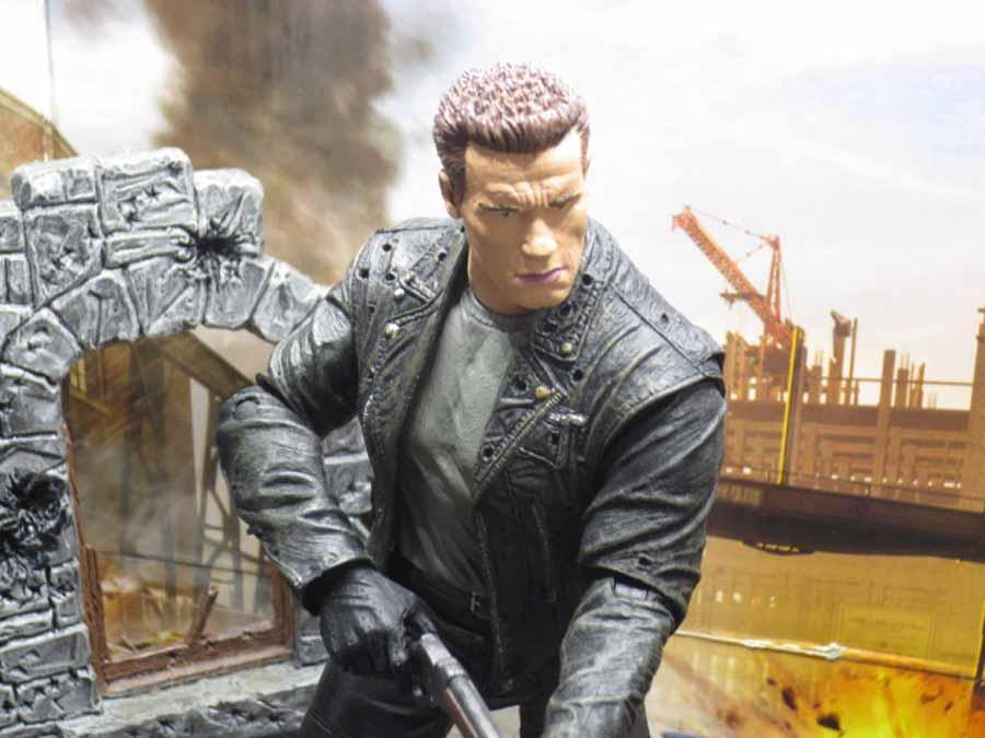Ultimate Terminator 010