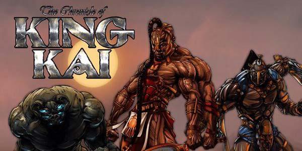 king-kai-feat